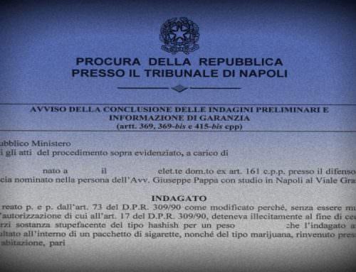 L'elezione di domicilio e l' avviso di conclusione delle indagini ex art. 415 bis c.p.p.