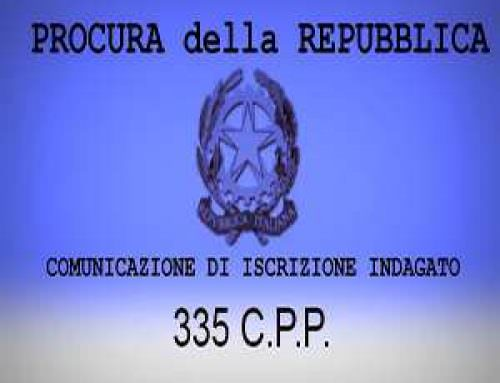 Come scoprire se sei indagato o se sei stato denunciato-querelato da qualcuno: la richiesta ex art. 335 c.p.p.